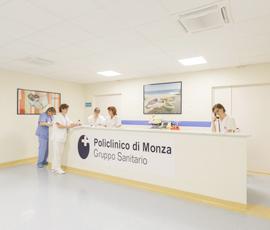 Clinica città di Alessandria l'ospedale del XXI secolo